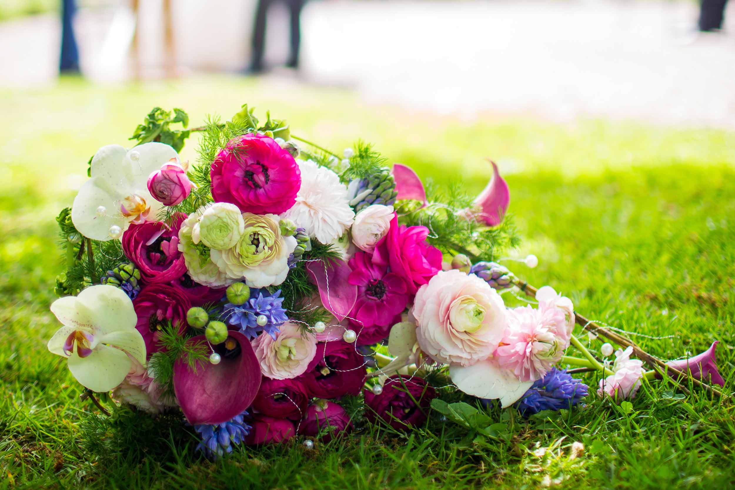 Oadby florist magnificent bouquets guaranteed to delight first wedding flowers consultation free izmirmasajfo
